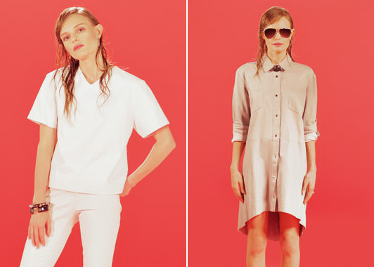 Kate Bosworth Topshop Collection