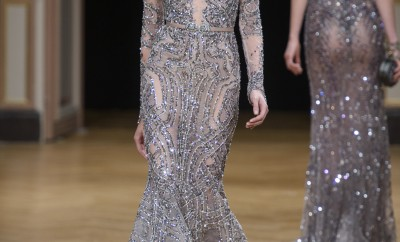Ziad Nakad Fall – Winter Collection 2016 – 2017